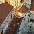 9月8日にフィレンツェのドゥオモのテラスを歩けます。