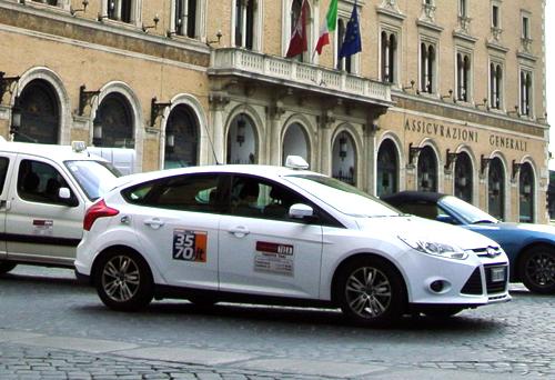 正規タクシー